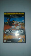Tony Hawk's Pro Skater 4 Gamecube Game