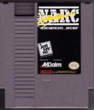 NARC CLASSIC ORIGINAL NINTENDO GAME SYSTEM NES HQ