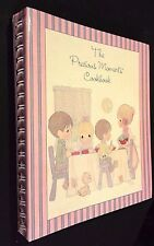 The Precious Moments CookBook 1988 Cooking International Illustrated Hardcover