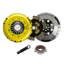 ACT Clutch Kit 17-UP Honda Civic 1.5L Turbo Si Heavy Duty 6 Puck Disc Flywheel