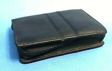 IPAQ Zip Protective Case Pocket PC Cover Black
