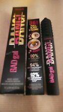 BENEFIT,BAD GAL,BANG ,BLACK  MASCARA.8.5 GRAMS,FREE UK PP,NEW&BOXED,FULL SIZE