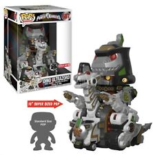 "Funko Power Rangers - Dino Ultrazord 10"" Pop Vinyl Figure"