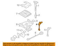 VW VOLKSWAGEN OEM 05-14 Jetta-Engine Camshaft Cam Position Sensor 07K907601A