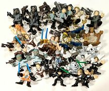 CHOOSE: 2007 Star Wars Galactic Heroes Figurine * Good- Cond * Combine Shipping!