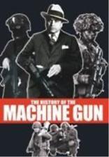 History of the Machine Gun - Dutch Import  (UK IMPORT)  DVD NEW