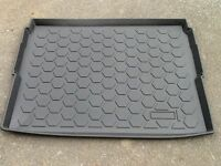 FITS PEUGEOT 3008 2013> 2015 BOOT LINER BOOT LOAD TRAY RUBBER EXACT FIT TAILORED