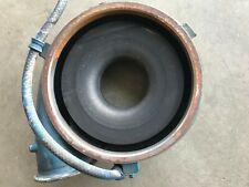 detroit diesel turbo GT55 compressor housing inducer 85 mm