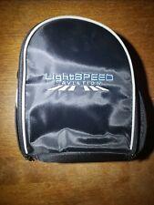Lightspeed Zulu Aviation Dual Plug Bluetooth Pilot Headset in bag / case