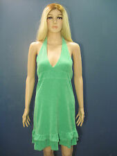 XL green SWIMSUIT PULLOVER dress by JUSTICE SWIM