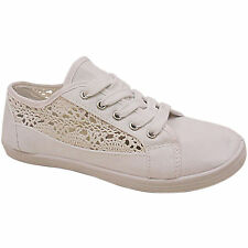 Unbranded Women's Trainers without Pattern