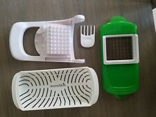 Munchkin Food Chopper and Baby Steamer - For Parts Only-Missing the bottom tray