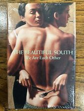 The Beautiful South We Are Each Other Cassette Single Cassingle New SEALED