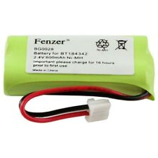 B2G1 Free Cordless Phone Rechargeable Battery for AT&T/Lucent BT-6010 BT-8000