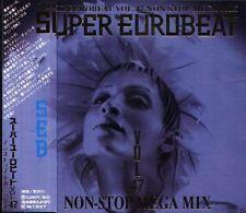 SUPER EUROBEAT VOL.47 - Japan CD MASAYUKI YAMA YAMAMOTO