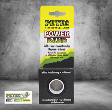PEtec Power Tape self-welding Repair Tape 94905