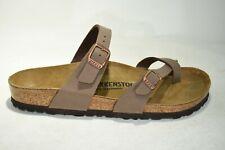 Birkenstock Mayari Women's Sandals - Mocha, US 9
