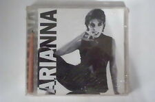 ARIANNA CD OMONIMO + GADGET RTI MUSIC SEALED