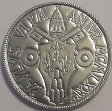 Vatikan - Vaticano 100 Lire 1975 - Paulus VI - I Italie Italie Vatican