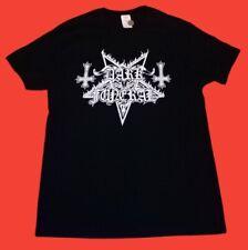 DARK FUNERAL Shirt Tour 2019 Black Thrash Death Metal Marduk Mayhem Slayer Satan
