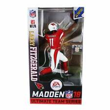 Larry Fitzgerald Arizona Cardinals NFL Madden 18 Chase Figure NIB McFarlane