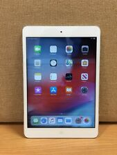 Apple iPad mini 2 32GB, Wi-Fi, 7.9in - Silver (Display Faulty) (E30)