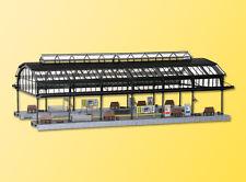 SH Kibri 39568 Bahnsteighalle Kienbach Fabrikneu