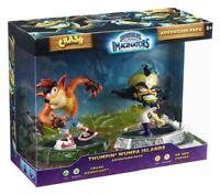 Skylanders Imaginators - Adventure Pack - Crash and Neo Cortex