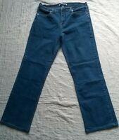 Tommy HilFiger Jeans élastique stretch pour Femme taille 38