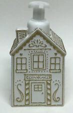Bath & Body Works Christmas Gingerbread House Refillable Soap Holder