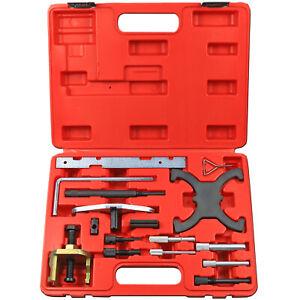 Engine Timing Tool Kit for Ford Mazda Camshaft Flywheel Locking 1.4 1.6 1.8 2.0
