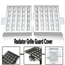 Motorcycle Aluminum Radiator Grille Guard Cover For BMW F650GS Dakar -all years