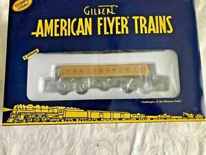 American Flyer by LTI #49024 Pennsylvania Coal Dump Car! L@@K!