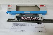 Piko - Expert 59554 - E-Lok BR. 185.2, Lok Nr. 666 - Spur H0 + OVP