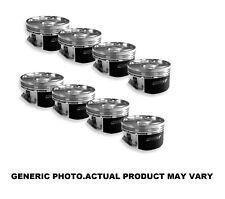 "Manley 3.552"" Bore 8.53:1 w/51cc Comp Ratio Pistons for Ford 4.6L/5.4L 2-4 Valve"