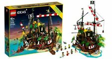 Lego 21322 Ideas Pirates of Barracuda Bay Brand new in Hand ship now Rare
