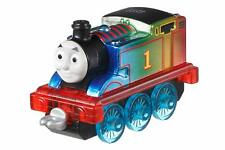 Thomas and Friends-Rainbow Design Thomas-Metal Engine-NEW-In Package-Multicolor