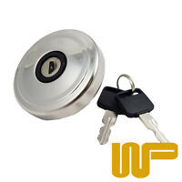 Classic Mini Stainless Steel Locking Fuel Cap Non Vented Type WLD100660
