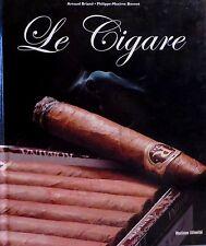 BRIAND & BONNET  - Le Cigare - ill. Ducroux - Horizon illimité, 2002