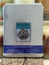 Walt Disney Treasures: Disneyland USA BNIB MFG Sealed (Tin Box)