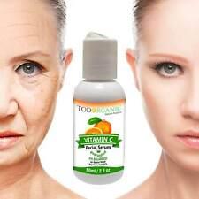 Suero De Vitamina C- Reduce Líneas De Expresión- Hidrata Tu Piel