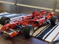 LEGO Ferrari F1 Racer 8674 With Original Manual