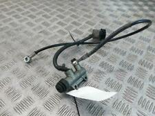 Ducati 1198 S (08-13) Master Cylinder Rear