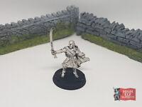 Haldir Metal - Lord of the Rings Warhammer Lothlorien Rivendell Middle Earth