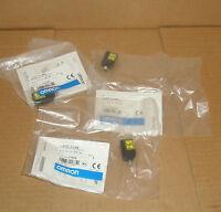 E3Z-LL68 Omron NEW In Box Laser Photoelectric Sensor Switch E3ZLL68