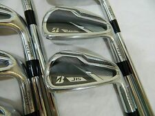 New Bridgestone J15 Cast Iron set 5-AW NS Pro Steel Regular flex Irons J 15