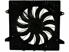 For 2017-2019 GMC Acadia Radiator Fan Assembly 12379FN 2018