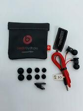 Genuine BEATS By Dr.Dre UrBeats Monster In-Ear Headphone - BLACK