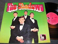 THE SHADOWS same / 60s German LP DIE VOLKSPLATTE ELECTROLA 1C048-04284