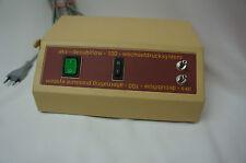 Ask Decubiflow 100 Wechseldrucksystem